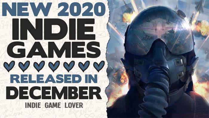 New Indie Games ❤ December 2020 | Part 3
