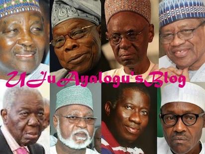 2019 Election: Obasanjo, ex-generals plot against Buhari's reelection