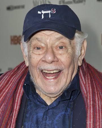 Vetran comedian, Jerry Stiller dies at 92