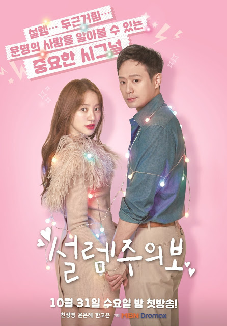 Drama Korea Love Alert Subtitle Indonesia