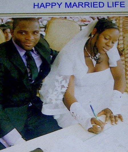 naijagists wedding anniversary