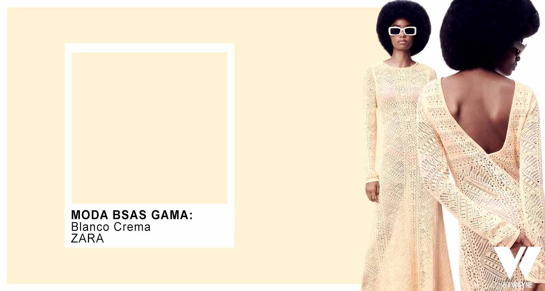ropa de moda mujer colores de moda 2022