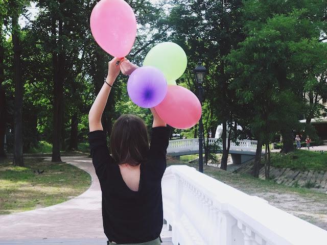 Moje 3 lata! | 22 powody, dla których warto mieć bloga