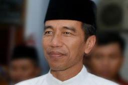 Kisah sukses Joko Widodo (Jokowi)
