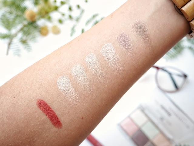 april favourites, may favourites, makeup, Essence Cosmetics, Essence All about romance eyeshadow palette, Kiko Lipstick