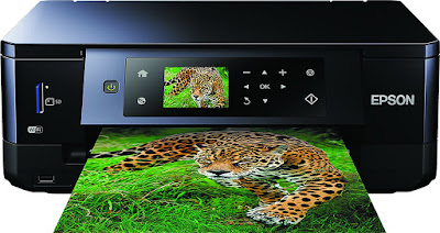 Epson Expression Premium XP-640 Driver Download