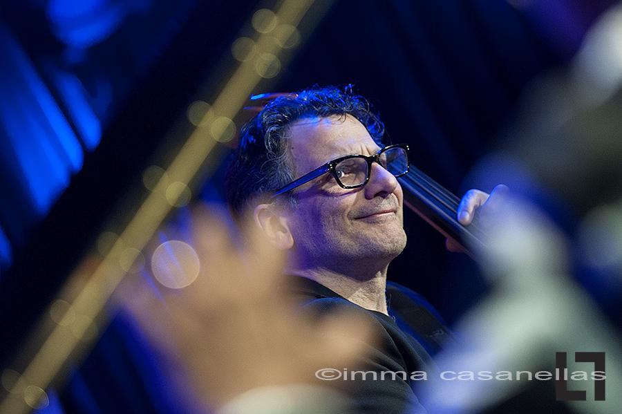 John Patitucci, Nova Jazz Cava, Terrassa, 8-març-2019