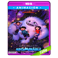 Un amigo abominable (2019) AMZN WEB-DL 720p Audio Dual Latino-Ingles