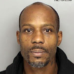DMX BUSTED YET AGAIN!