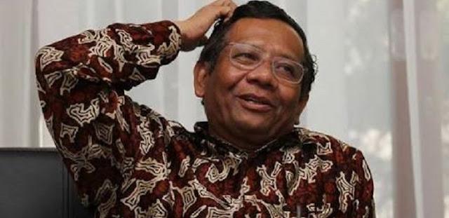 Mahfud MD Ungkap Penyebab Korupsi Tumbuh Subur di Era SBY dan Soeharto
