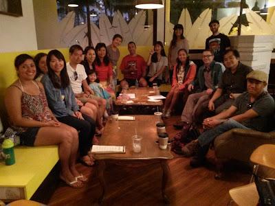 Waikiki English Converation and Study Group