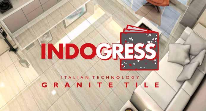 Daftar Harga Homogenous Tile INDOGRESS 2017  Rumah Material