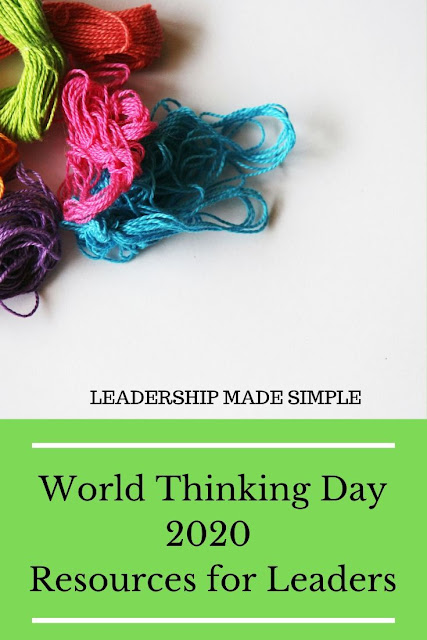 Free World Thinking Day 2020 Resources for Leaders