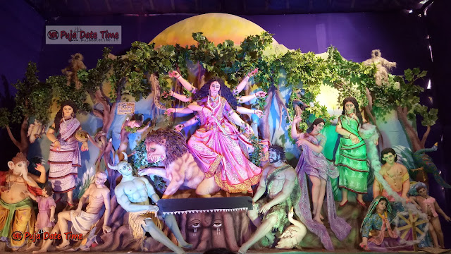 Latest Maa Durga Photos & Wallpapers - মা দুর্গা ফোট ও ছবি