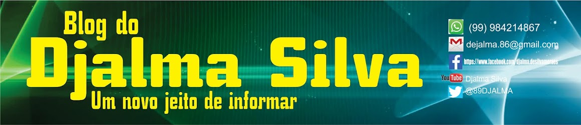 Blog do Djalma Silva