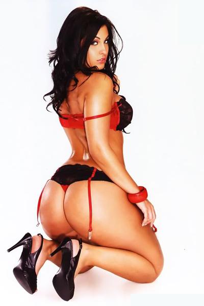 Joanna Pena Nude 14