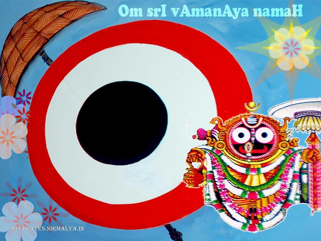 Jagannath Puri Wallpaper