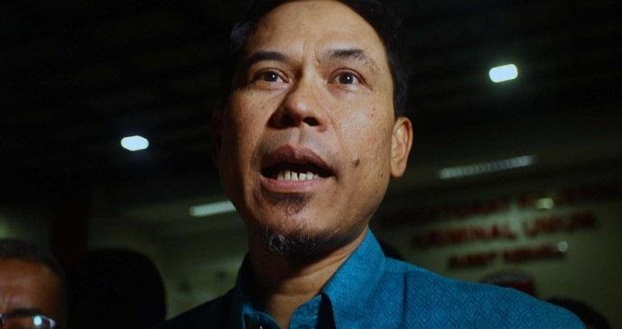 Soal Tulisan Namanya di Paket Mencurigakan, Munarman: Ketololan Apa Lagi Ini?