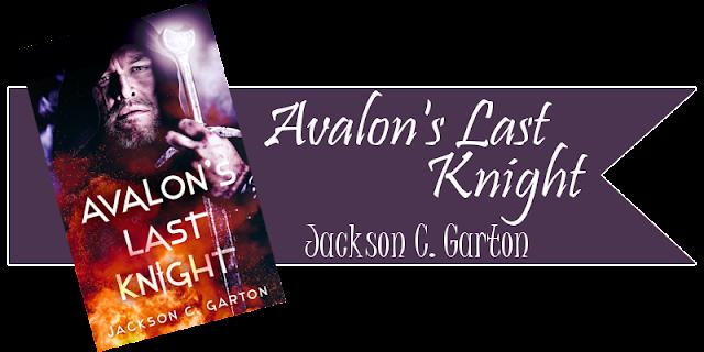 Jackson C. Garton