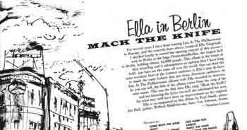 fonocopiando: FELIZ CUMPLE ELLA!!. Mack The Knife (Maki