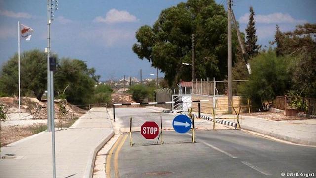 """Πίεση πάλι για να """"λυθεί"""" το Κυπριακό"""