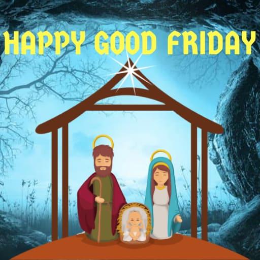 Happy Good Friday HD Pics