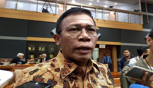 Ambroncius Ditahan, Masinton PDIP: Tak Boleh Tolelir yang Rasis