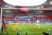 نتيجة مباراة بايرن ميونخ وفيردر بريمن بث مباشر اليوم في الدوري الالماني