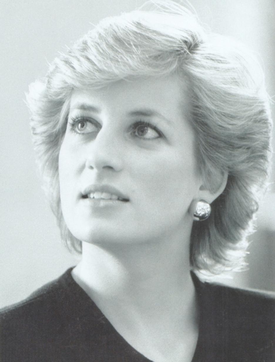 Princess Diana News Blog: Hora Sarvam: Princess Of Wales Diana's Horoscope