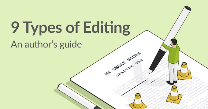 Why is proofreading and editing important before the publication of work