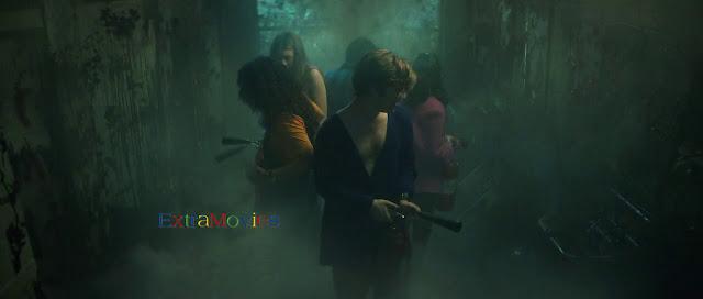 Fear Street Part One: 1994 (2021) Dual Audio Hindi 720p HDRip