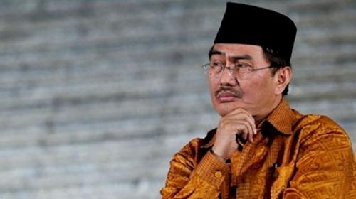 Mural Jokowi 404 Not Found, Prof Jimly Meluruskan, Presiden Bukan Lambang Negara