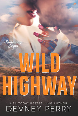 Book Review: Wild Highway (Runaway #2) by Devney Perry | About That Story
