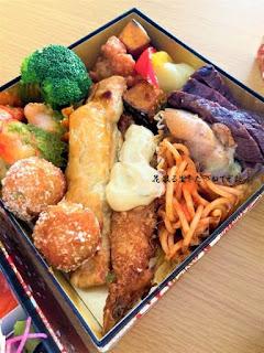 洋食弁当03