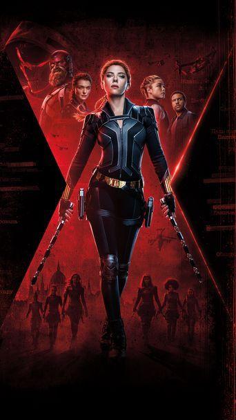 Scarlett Johansson Black Widow Wallpaper for Desktop