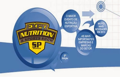Expo Nutrition 2013