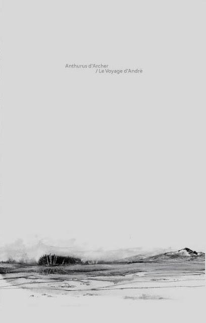 Anthurus d'Archer - Le Voyage d'André