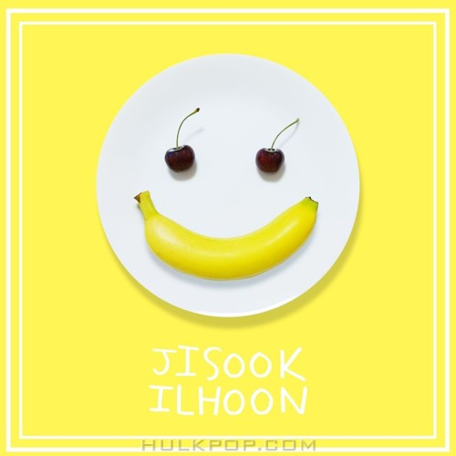 JISOOK, ILHOON – Baesisi – Single
