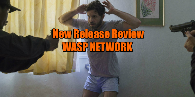 wasp network review