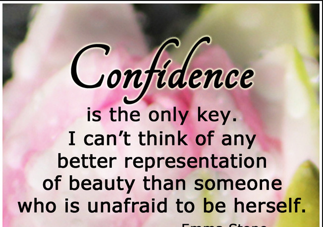 beautiful confident woman quotes - Sacred Dreams - Positive ...