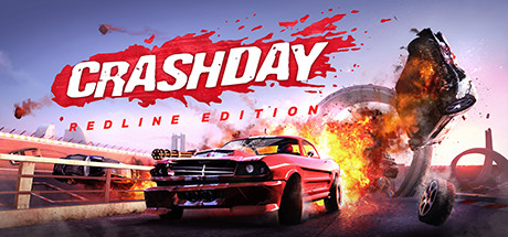 Crashday Redline Edition PC Full Version