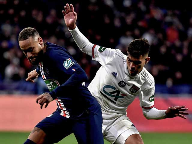 Video Lyon 1–5 PSG: Hiệp 2 bùng nổ, hat-trick siêu sao
