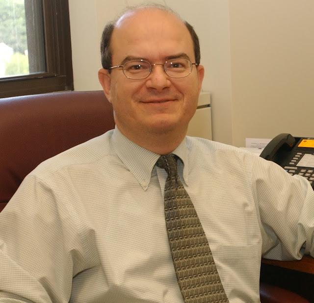 Ο Ναυπλιώτης Dr Χρήστος Μαντζώρος βραβεύεται για την πρωτοποριακή έρευνά του