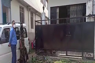 करोड़पति निकला बिहार पुलिस का कांस्टेबल, आरा-पटना में एक साथ 9 ठिकानों पर जारी है रेड
