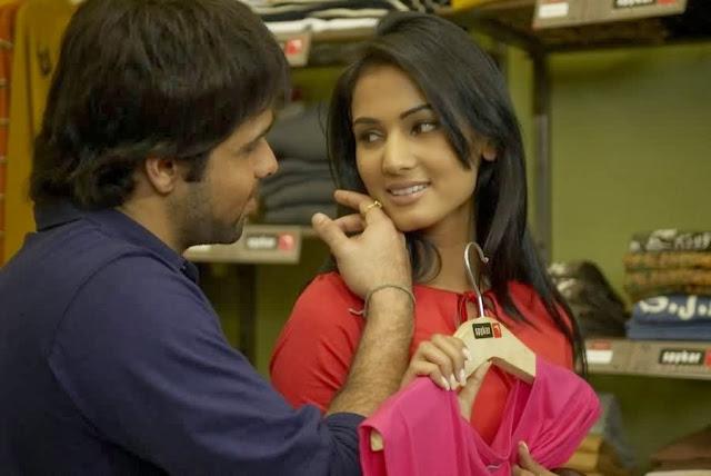 Sonal Chauhan And Emraan Hashmi Jannat   Auto Design Tech