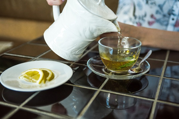 Tips for Increasing Health Benefits of Green Tea and It's Delicious