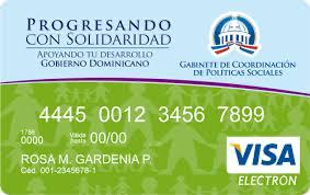 Vicepresidenta alerta sobre estafa con tarjetas Solidaridad en barrios de la Capital