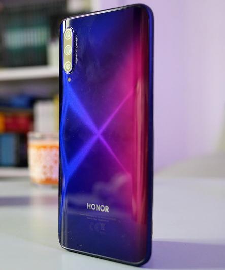 سعر ومراصفات Honor 9X Pro