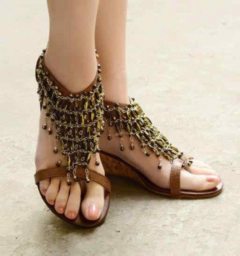 35ead60052b Fashionip  Women Flat Shoes Latest Fashion Trend 2016