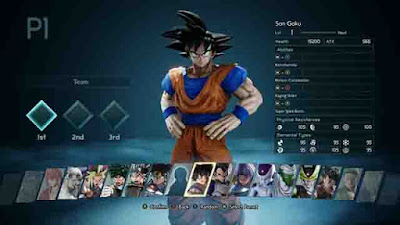 Download Game Jump Force PC Full Version
